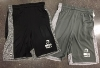 CARBON PANOLA SHORTS