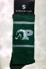 PANOLA GRAPHIC SOCK