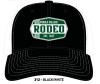 RODEO PATCH TRUCKER HAT thumbnail