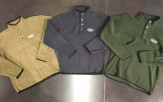 PANOLA SNAP PULLOVER