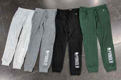 COLLEGE LOUNGE PANT