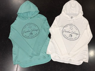 YOGA HOODED TEE-THE GOOD LIFE