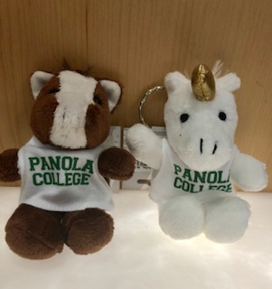PANOLA BUDDIES UNICORN & HORSE