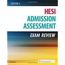 Cover Image For HESI Admission Assessment Exam Review
