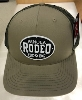 Cover Image for PC RODEO PVC PATCH HAT