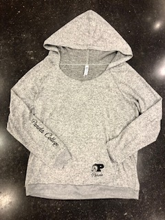 Cover Image For PC GRACIE HOODED PULLOVER