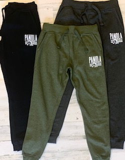 Image For COMFY JOGGERS FLEECE - CH