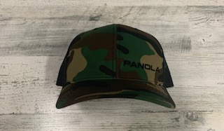 Image For HAT PANOLA FLAT